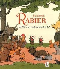 Benjamin Rabier, 1864-1939 : exposition, l'Historial de Vendée, 10 juillet-18 octobre 2009