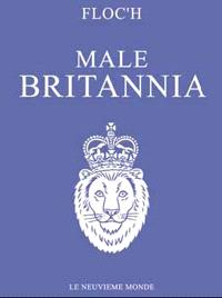 British nostalgia, Male Britannia