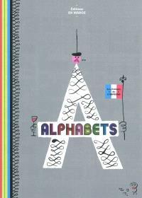 Cahiers de l'articho (Les). n° 3, Alphabets