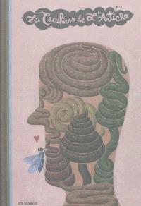 Cahiers de l'articho (Les). n° 2, Les cacahiers de l'articho