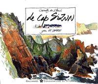 Cap Sizun, pointe du Raz