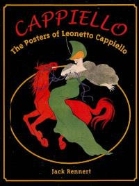 Cappiello : the posters of Leonetto Cappiello