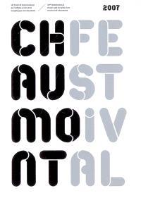 Chaumont festival 2007