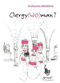 Clergy(wo)man ?