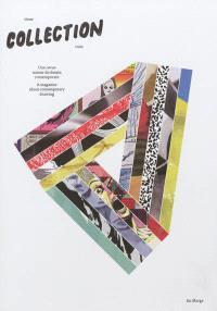 Collection : une revue autour du dessin contemporain = a magazine about contemporary drawing. n° 3