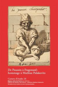 De Poussin à Fragonard : hommage à Mathias Polakovits