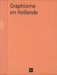 Design graphique hollandais