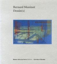 Dessin(s) : Cabinet des dessins Jean Bonna, Beaux-arts de Paris, 16 mai-23 juillet 2014