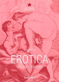 Erotica 17th-18th century : from Rembrandt to Fragonard
