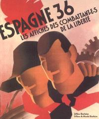 Espagne : les affiches des combattant-e-s de la liberté
