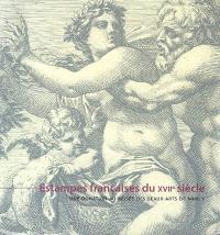 Estampes françaises du XVIIe siècle : une donation au Musée des beaux-arts de Nancy