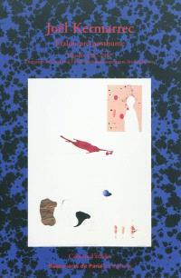 Etalon pré-posthume : dessins 1957-2007 : donation de l'artiste à l'Ecole nationale supérieure des beaux-arts