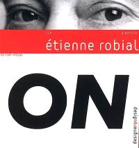 Etienne Robial : graphiste