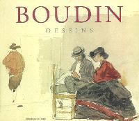 Eugène Boudin : dessins