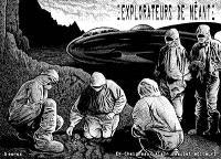 Explorateurs du néant