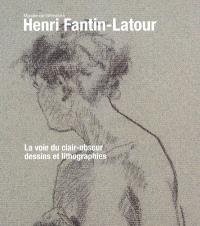 Fantin-Latour, la voie du clair-obscur : dessins et lithographies : exposition, Musée de Grenoble, 16 déc. 2004-21 mars 2005