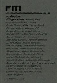 Frédéric magazine 4