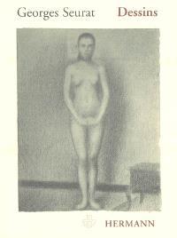 Georges Seurat, dessins