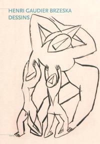 Henri Gaudier-Brzeska : dessins