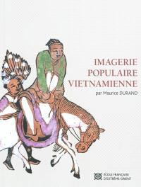 Imagerie populaire vietnamienne