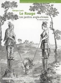 Inventaire du fonds français, graveurs du XVIIIe siècle. Volume 15, Georges Louis Le Rouge : jardins anglo-chinois