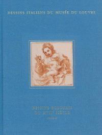 Inventaire général des dessins italiens, Volume 10, Dessins bolonais du XVIIe siècle. Volume 2