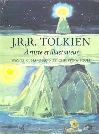 J.R.R. Tolkien, artiste et illustrateur