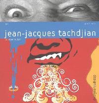 Jean-Jacques Tachdjian : graphiste