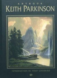Keith Parkinson : artbook