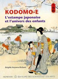 Kodomo-es : l'estampe japonaise et l'univers des enfants
