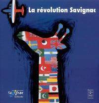 La révolution Savignac