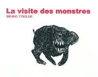 La visite des monstres