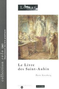 Le livre des Saint-Aubin