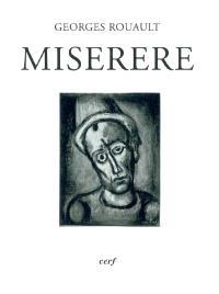 Le Miserere de Georges Rouault