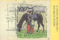 Les carnets de croquis de Pierre Bonnard