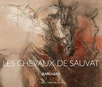 Les chevaux de Sauvat