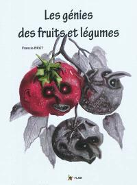 Les génies des fruits et légumes