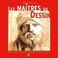 Les maîtres du dessin : gravures et dessins du XIe au XXe siècles