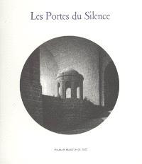 Les portes du silence : Gérard Trignac, oeuvre gravé