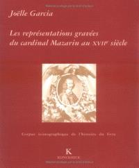 Les représentations gravées du cardinal Mazarin au XVIIe siècle