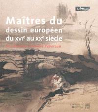 Maîtres du dessin européen du XVIe au XXe siècle : la collection Georges Pébereau : exposition, Musée du Louvre, 26 novembre 2009-22 février 2010