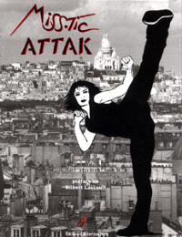 Miss-Tic Attak