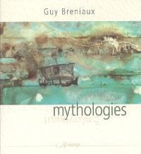 Mythologies : exploration d'un nouveau continent artistique