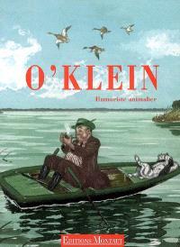 O'Klein : humoriste animalier
