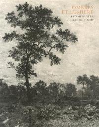 Ombres et lumière : estampes de la collection Ziem