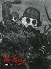 Otto Dix : Der Krieg, 1924