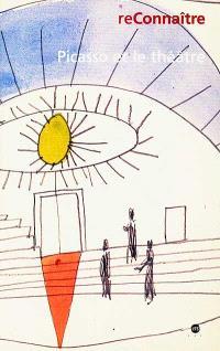 Picasso et le théâtre : les décors d'Oedipe-Roi : exposition, Antibes, musée Picasso, 15 janv.-21 mars 1999