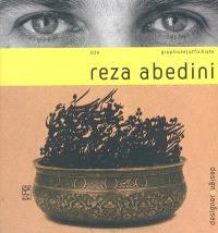 Reza Abedini : graphiste-affichiste