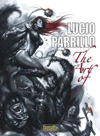 The art of Lucio Parrillo