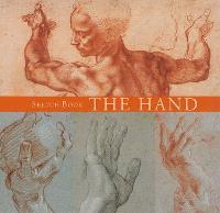 The hand : sketch book = Die Hand : Skizzenheft = La main : carnet de dessins